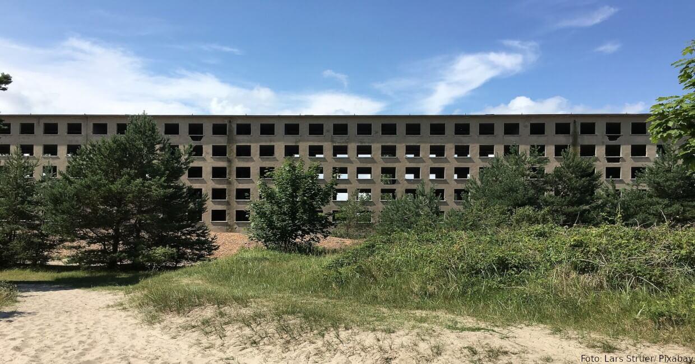 Ruinen von Prora