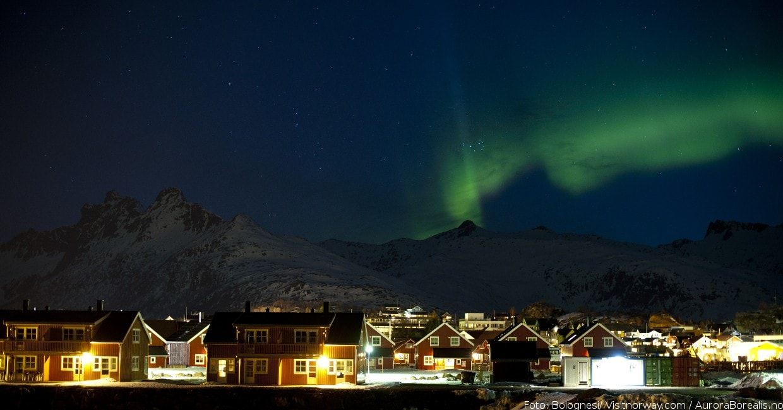 Helligkeit Norwegen Wann Wird Es Dunkel Skandinavientrips De