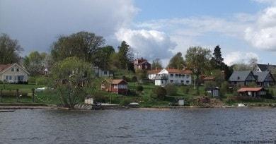 Schweden-Kreuzfahrten & Segelreisen online buchen