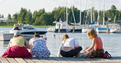Finnland-Rundreisen online buchen