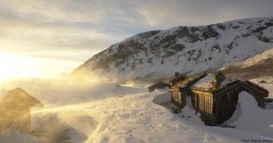 Skifahren Norwegen: Skiurlaub & Winterurlaub online buchen