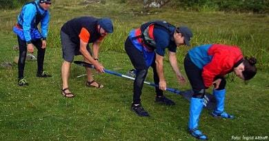 Teambuilding einmal anders