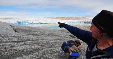 Grönland Aktivurlaub & Aktivreisen online buchen