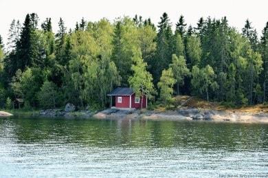 Skandinavien Reisen umweltfreundlich