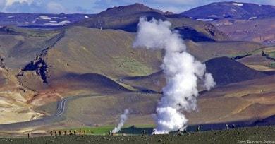 Island-Aktivurlaub & Aktivreisen online buchen