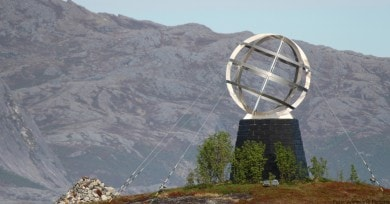 Norwegen Kreuzfahrten & Schiffsreisen durch die norwegischen Fjorde online buchen