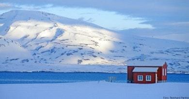 Island Winterurlaub & Skiurlaub online buchen