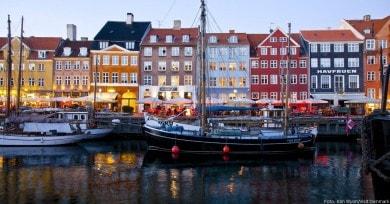 Kopenhagen - Was ansehen?