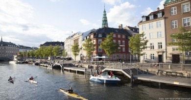 Christianshavn - Sehenswürdigkeit in Kopenhagen